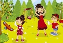 Общуването и социализацията на децата