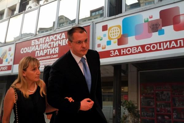 Ръководството на БСП предлага Елена Йончева за водач