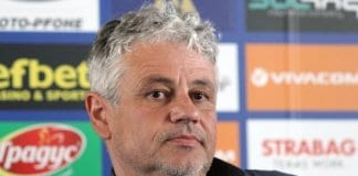 """Стойчо Стоев ще бъде новият старши треньор на """"Лудогорец"""""""