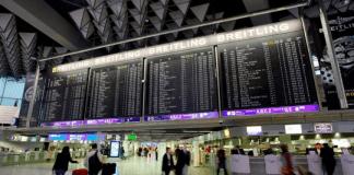 Летището във Франкфурт ще използва изкуствен интелект