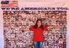 Нора Сандиго – майката на 1306 деца