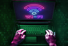 Wi-Fi приложение разкри милиони мрежови пароли