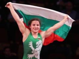 Биляна Дудова защити европейската си титла