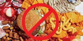 10 хранителни продукта
