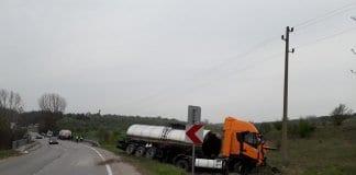 русенец е загиналият при катастрофата край Струйно