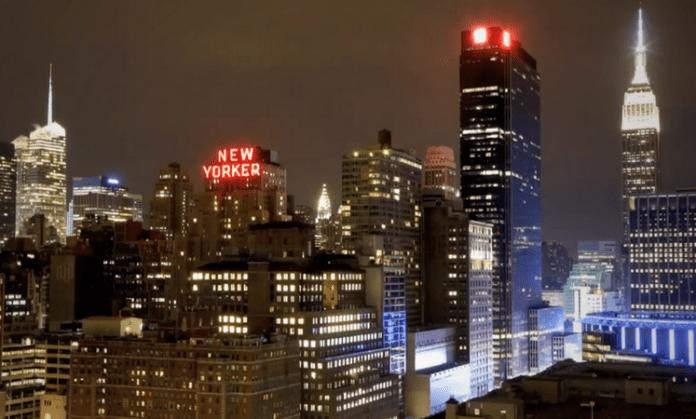 Виждат се все по-малко звезди нощем заради светлинното замърсяване