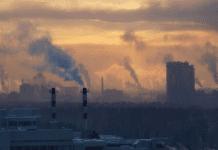 Учени: Мръсният въздух ни прави и по-агресивни