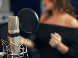voice to voice