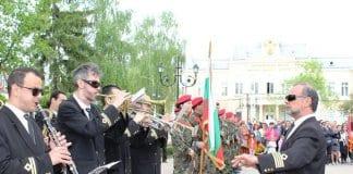 6 май – Ден на храбростта и българската армия