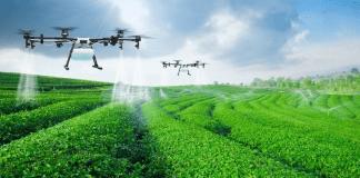 Технологична революция в селското стопанство