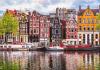 До 2030 г. Амстердам се затваря за коли и мотори на петролни горива