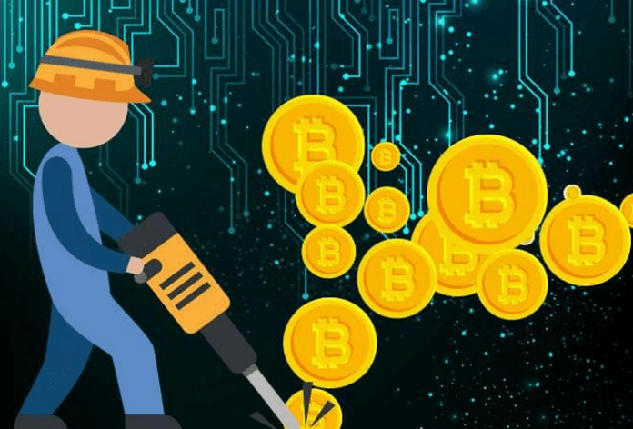 """Ежедневно блокират по 1 млн. опита за незаконно """"копаене"""" на криптовалути"""