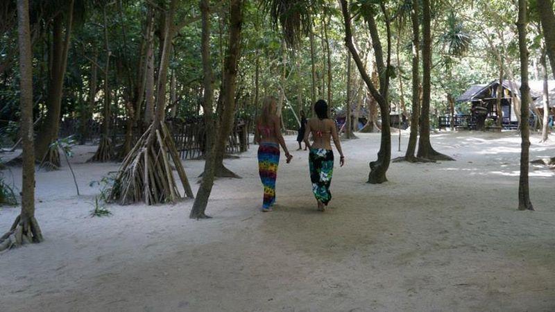 """Тайландският залив от филма """"Плажът"""" е затворен за туристи до 2021 г."""
