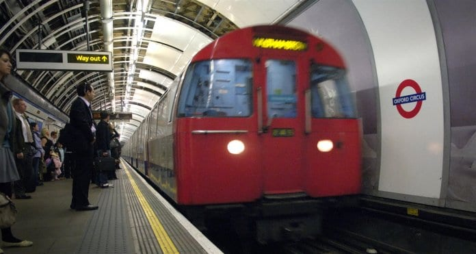 London-Underground-on-track-to-offer-mobile-phone-coverage