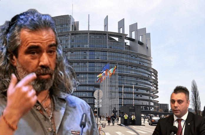 И новия състав на Европейския парламент