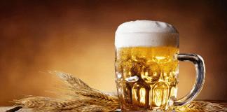 Свариха бира с мая от времето на фараоните