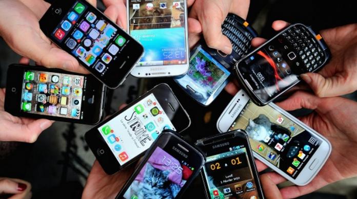 Мобилните телефони са повече от броя на всички хора на Земята