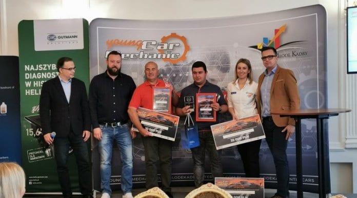 Ученик от Силистра е най-добрият млад автомеханик в Европа