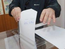 Изборният ден в Русе започна и протича нормално