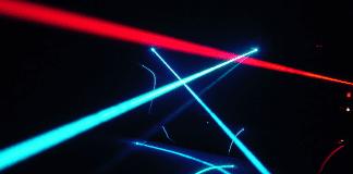 Лазерното радио е стъпка към супербърз WiFi навсякъде