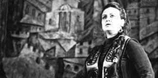 † Почина Мария Венциславова