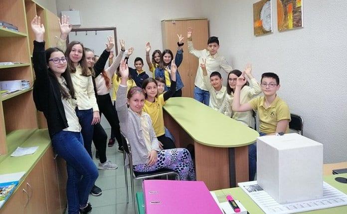 """Благотворителна кампания в подкрепа на фондация """"Александър Русев"""""""