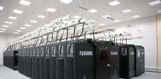 russian supercomputer