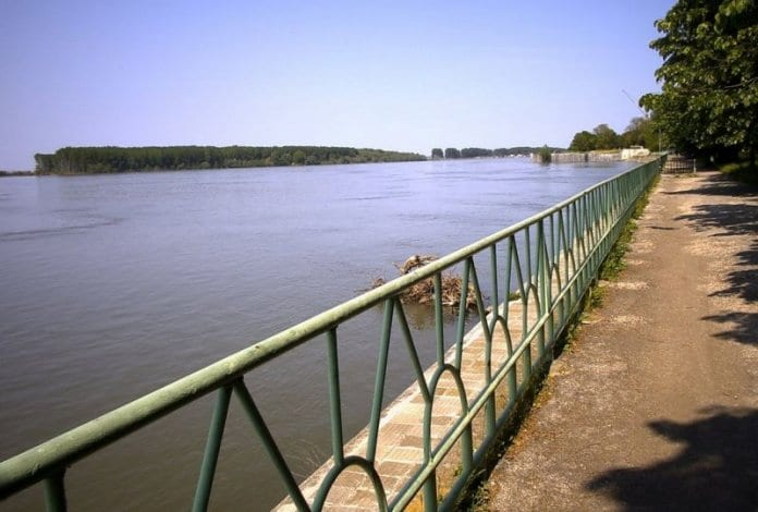 Дунав взе първа жертва за годината