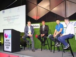 Технологичното предприемачество в Русе