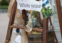 BLUE & WINE EXPO