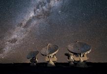 Откриха ли учените следи от извънземен разум с проекта Breakthrough Listen?