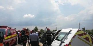 15-годишно българче загина при катастрофа на пътя Букурещ – Русе