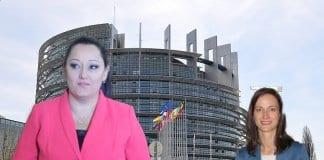 Мария Габриел остава еврокомисар
