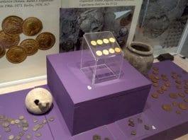 Монетите на скитските царе