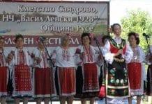 """""""Сандрово пее и танцува"""""""