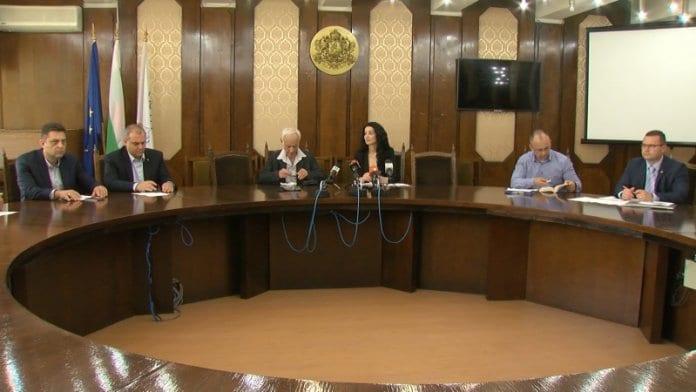 Депутати и юристи от Русе ще работят за промяна