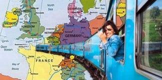 20 000 младежи ще пътуват безплатно из Европа