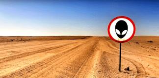 """Над 500 хил. души искат да щурмуват """"Зона 51"""" в Невада"""