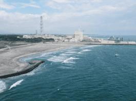 Осем години след ядрената авария отвориха плаж във Фукушима