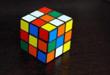 Изкуствен интелект нареди кубчето на Рубик за по-малко от секунда