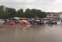 Буря на Халкидики взе 6 жертви