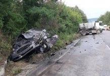 Румънци са жертвите при катастрофата
