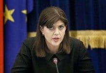 България ще подкрепи румънката Лаура Кьовеши