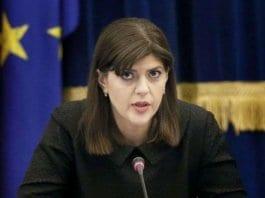 Съвета на ЕС одобри Лаура Кьовеши за европейски главен прокурор, съобщи БТА, позовавайки се на представители на групата на Зелените в Европейския парламент.