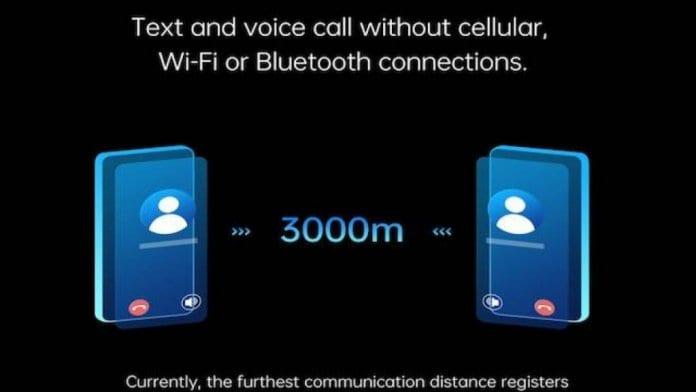 Мобилни разговори без оператор?
