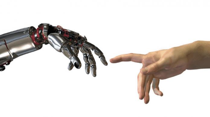 Роботи заменят хората по-рано от очакваното
