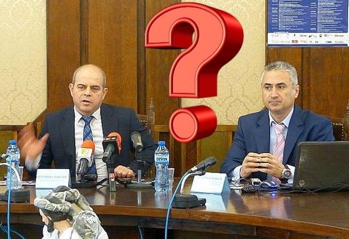 Димитър Наков ще е кандидатът за кмет на ГЕРБ