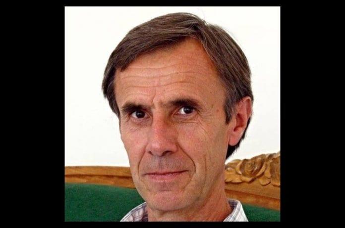 Почина Стоян Йорданов