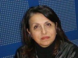 Диана Иванова е кандидатът на ГЕРБ за кмет на Русе