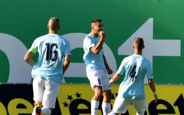 """Футболистите на """"Дунав"""" ще изиграят контролен мач в Румъния"""